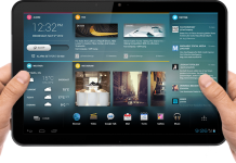 tablet dengan sub note mall13