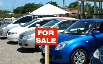 cara memilih mobil bekas