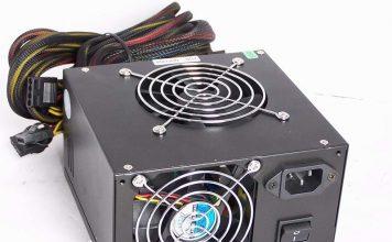 Memilih power supply (PSU) untuk komputer