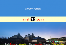 video tutorial jual beli