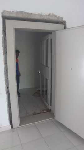 Pintu PKC50 Open
