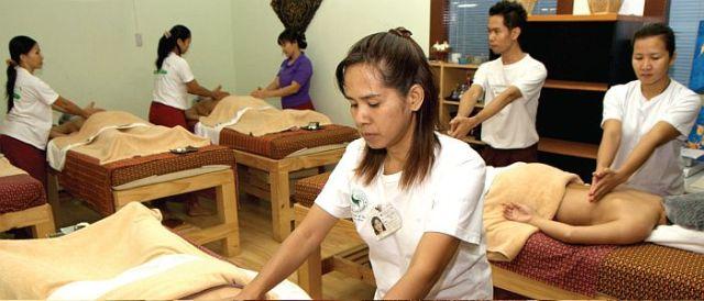 Lowongan Trainer Therapist Spa