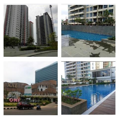 Mall 13 Pasang Iklan Gratis Online Dijual Apartemen The Aspen Residence Fatmawati Jakarta Selatan 1 299 000 000