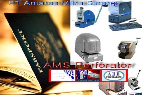 PT Antares Mitra Sinergi