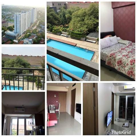 Mall 13 Pasang Iklan Gratis Online Apartemen Bintaro Park View Dijual Cepat 700 000 000