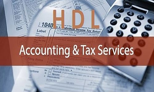 HDL Accounting and Tax services