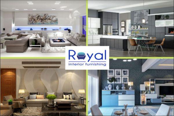 Royal Interior Furnishing