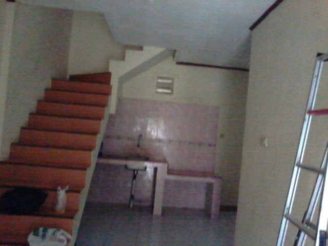 ruangan tengah