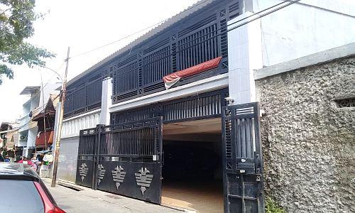 RUMAH KOST di Kalimati, Jakarta Utara